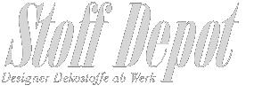 Stoffdepot Logo