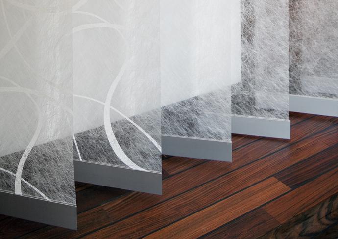 jalousie vertikaljal stoffdepot. Black Bedroom Furniture Sets. Home Design Ideas