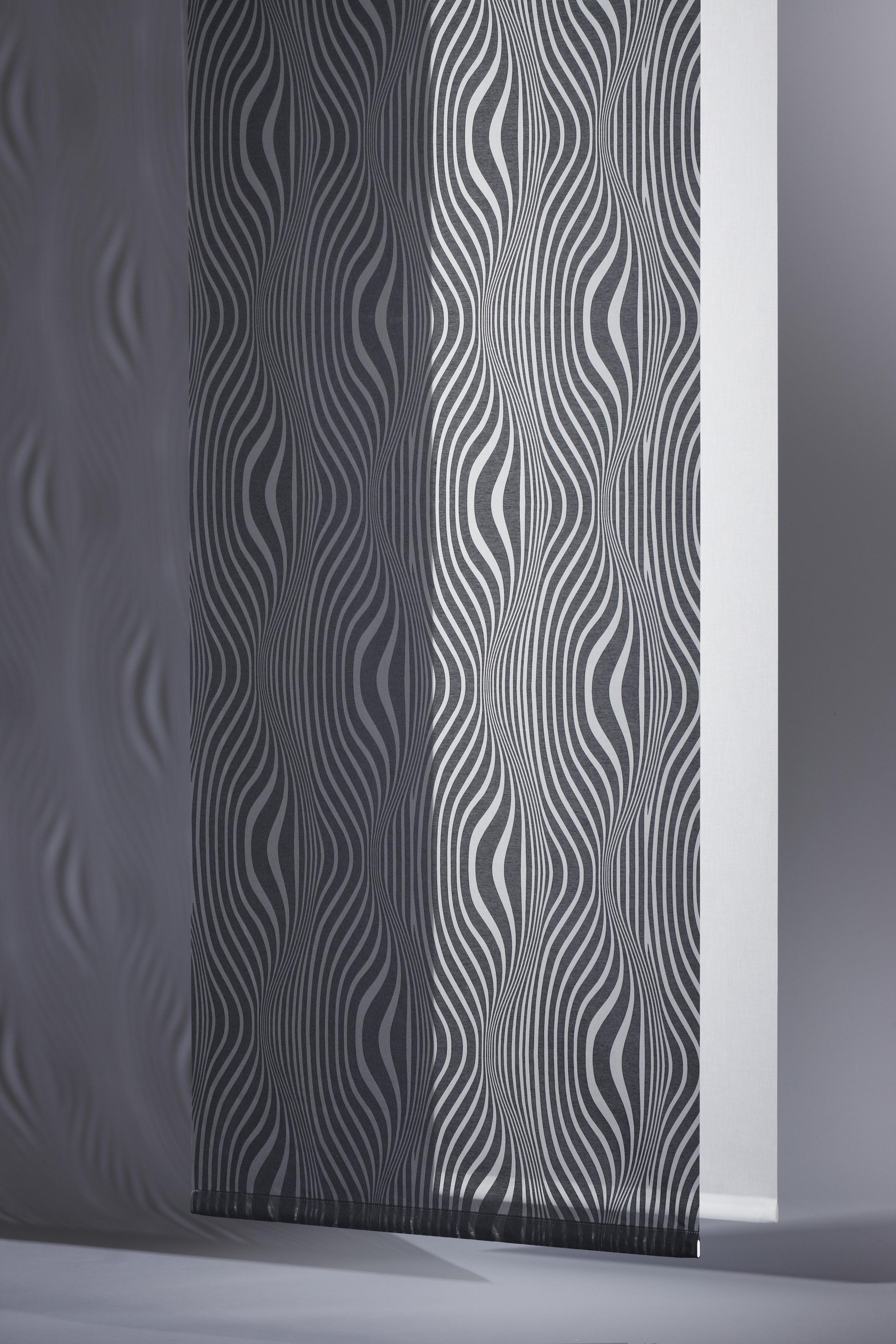 schiebevorh nge stoffdepot. Black Bedroom Furniture Sets. Home Design Ideas